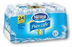 $1 50/2 Nestle Pure Life Purified Water Coupon - The